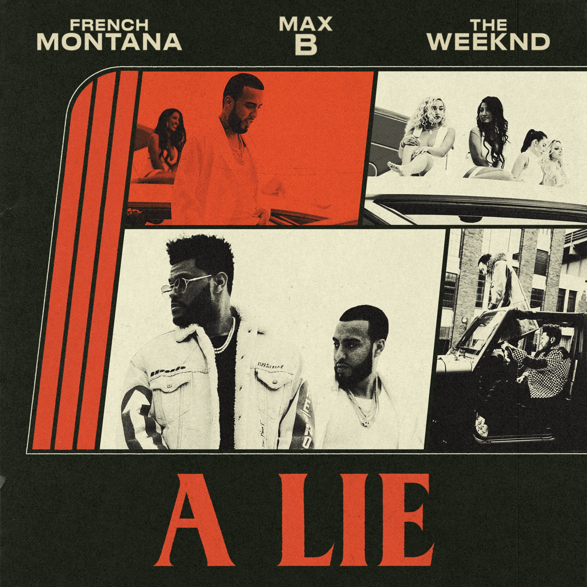 'A Lie' On Friday https://t.co/QIiFC57E4O