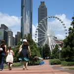 9 things to see, eat and do when your parents visit Atlanta
