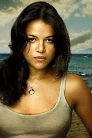 Happy birthday Michelle Rodriguez  (English version)