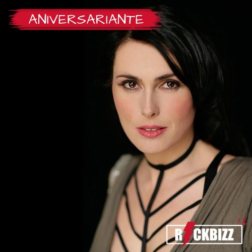 Happy Birthday, Sharon den Adel!