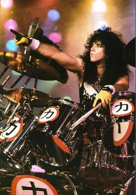 Happy birthday Eric Carr!