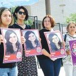 Turkey's tragedy of murdered women