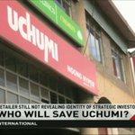 Uchumi still not revealing identity of strategic investor