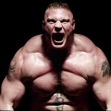 Hoy cumple 40 años el poderoso luchador Brock Lesnar actual Campeón Universal  Happy Birthday