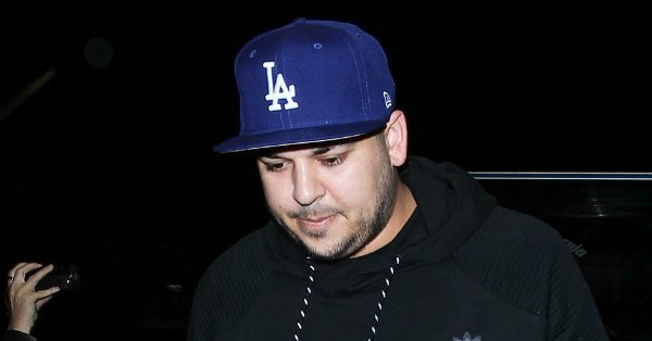 "Rob Kardashian has apologized to his family and Kris Jenner puts him ""in his place."""