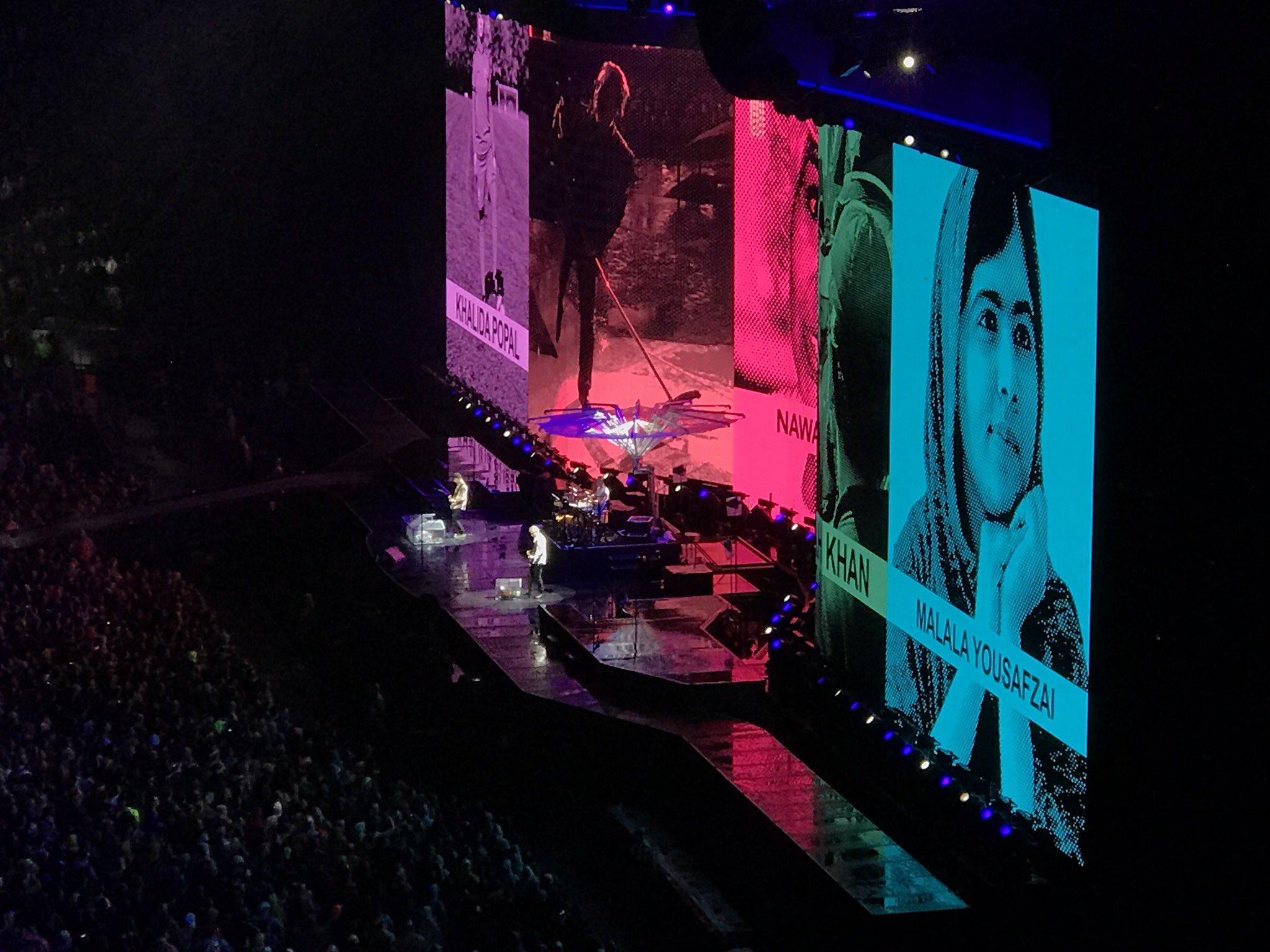 Malala Yousafzai (Happy Birthday!), Poly Styrene, Emma Watson und: Angela Merkel. Und viele mehr.