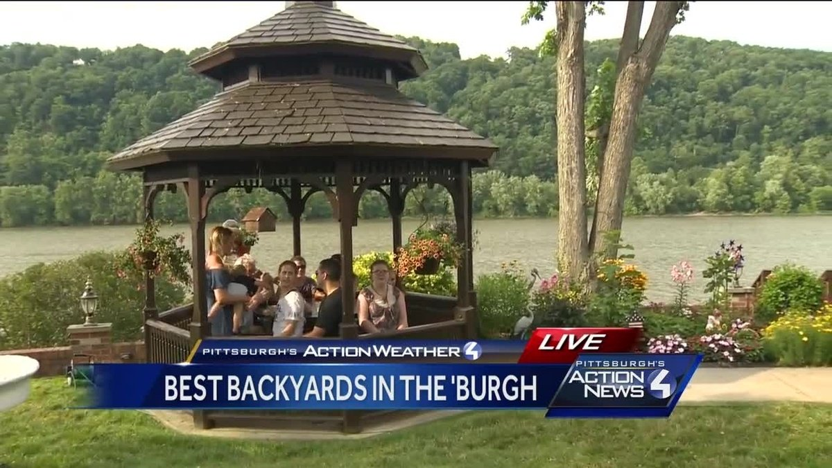best backyards in the u0027burgh neville island scoopnest com