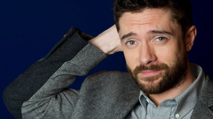 Happy Bday, Topher Grace!