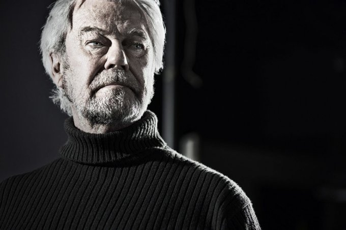 Happy 87th birthday to the Gordon Pinsent.
