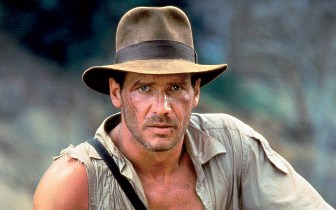 Happy Birthday, Harrison Ford! 10 of His Greatest Movie Quotes