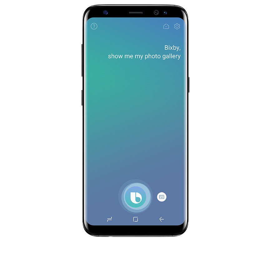Samsung Acquires a Greek-Based Text-to-speech Firm, Bixby Speakers Imminent?