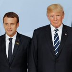Why President Trump's Bastille Day Visit to France Could Be His Perfect Vacation