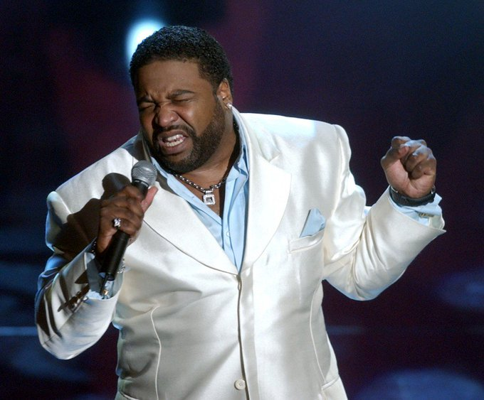 Happy Birthday to Gerald Levert, who would have turned 51 today!