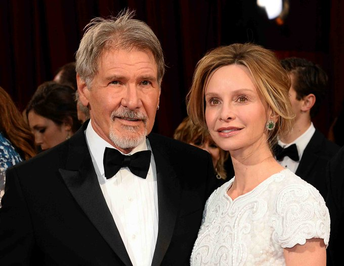 Happy Birthday to Harrison Ford   About: