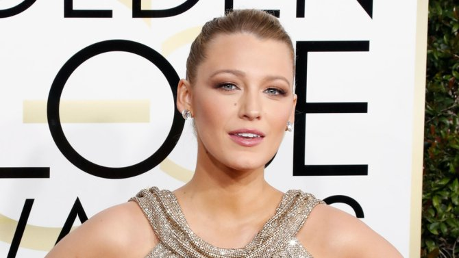.@blakelively teaming up with James Bond producers for upcoming spy-thriller
