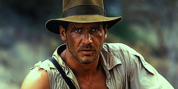 Happy 75th to Harrison Ford - Born July 13, 1942