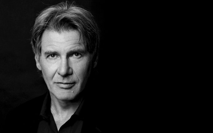 Harrison Ford - Happy Birthday!