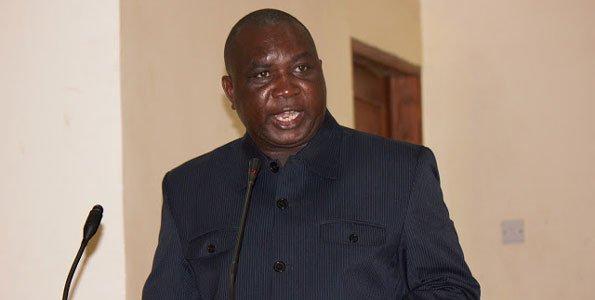 Mbeya RC relieves Taso of farmers' exhibition duties