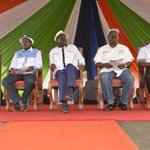 NASA files counter appeal ahead of the hearing of IEBC petition