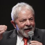 Ex-Brazilian President Lula convicted of corruption, sentenced to 9 1/2 years in jail