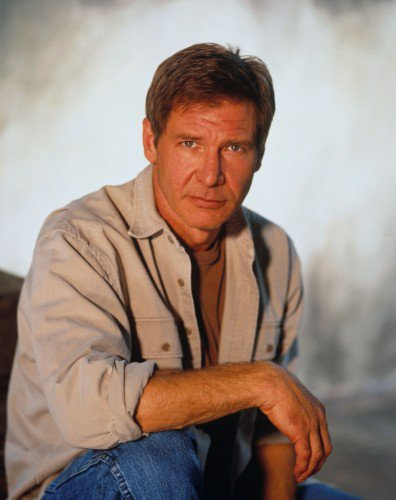 Happy Birthday Harrison Ford