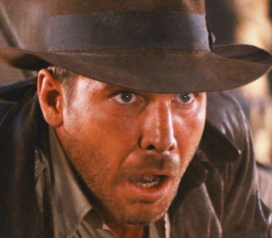 Happy Birthday      to Harrison Ford!!!