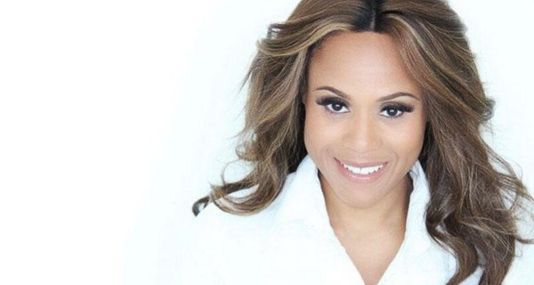"HAPPY BIRTHDAY... DEBORAH COX! ""NOBODY\S SUPPOSED TO BE HERE\""."