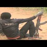Six police officers killed in bandit attack in Laikipia West - VIDEO