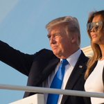 Donald Trump set to visit France for Bastille Day, Macron will bring up climate change, trade issues