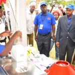 Dairy firm tips rural farmers in sustaining milk production
