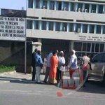 Lowassa reports to police headquarters