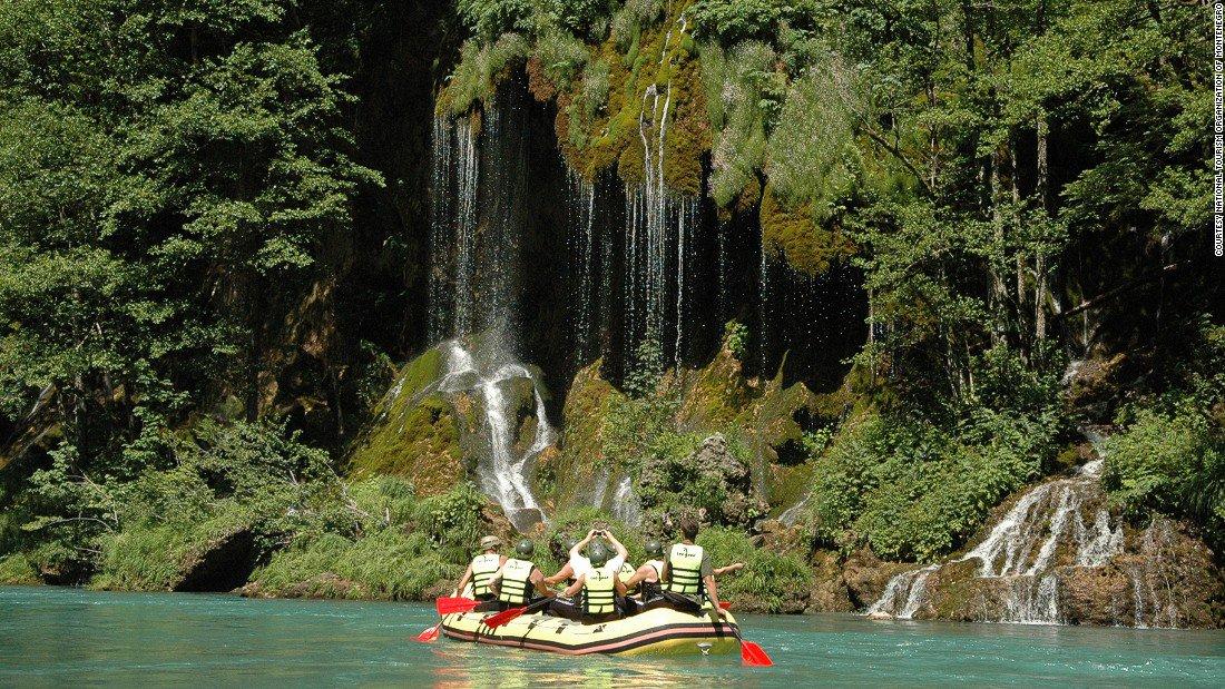 20 beautiful reasons to visit Montenegro