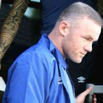 Wayne Rooney to don jersey number 10 against Gor Mahia