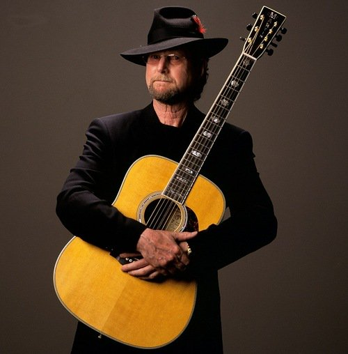 Happy Birthday Roger McGuinn! Xx