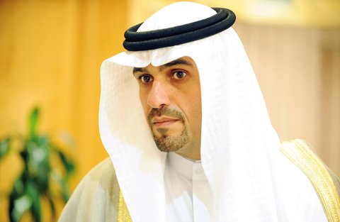 Finance minister denies spending without records - Kuwait Times