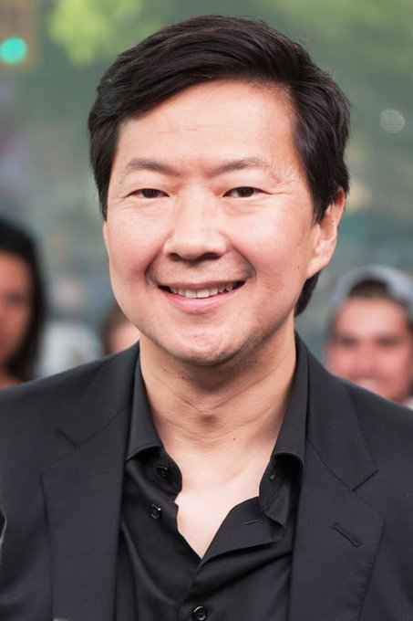 Happy Birthday Ken Jeong