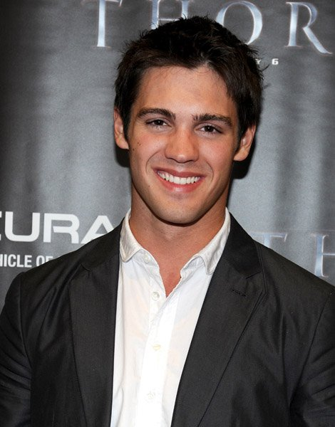 Happy Birthday Steven R. McQueen