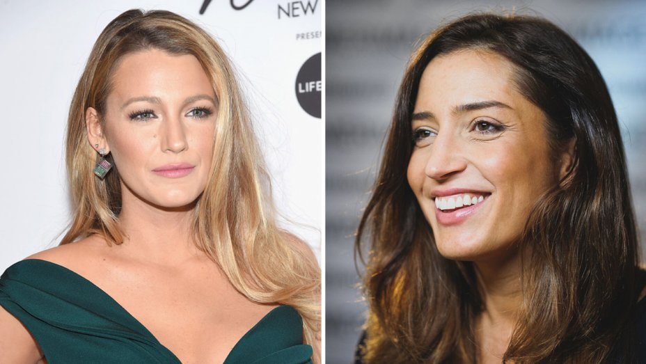 Blake Lively to star in spy thriller from 'Bond' producers
