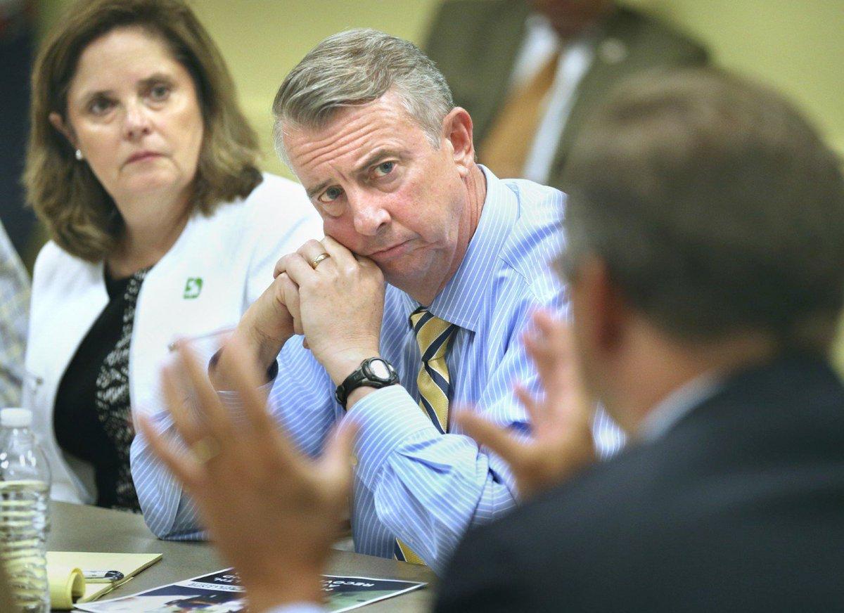 Ed Gillespie touts Portman effort to add opioid funding to Senate health-care bill