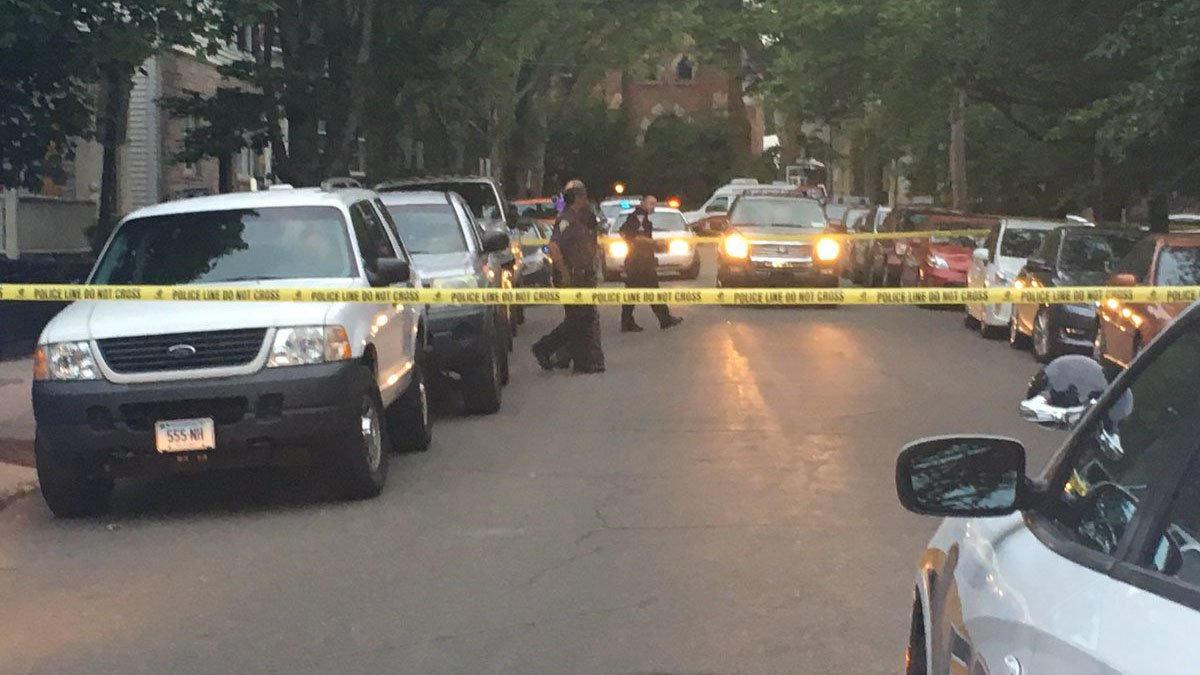 Police Investigation Underway in Wooster Square in New Haven