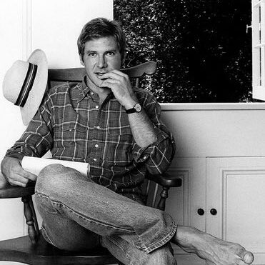 Happy birthday Harrison Ford!!