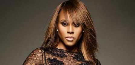 Happy Birthday to R&B singer-songwriter and actress Deborah Cox (born July 13, 1974).