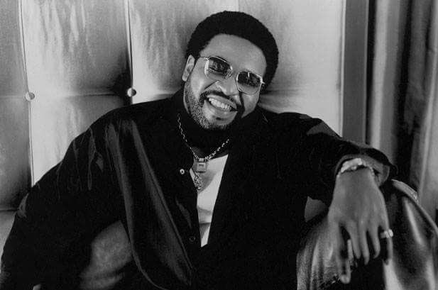 Happy Birthday to the most soulful angel in heaven, Gerald Levert. We will never forget you.