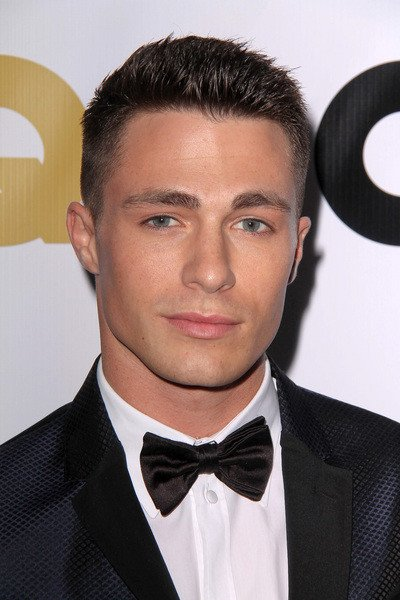 Happy Birthday Colton Haynes