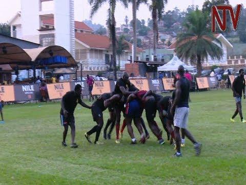 Rugby Africa Gold Cup: Phillip Wokorach to start at flyhalf against Tunisia