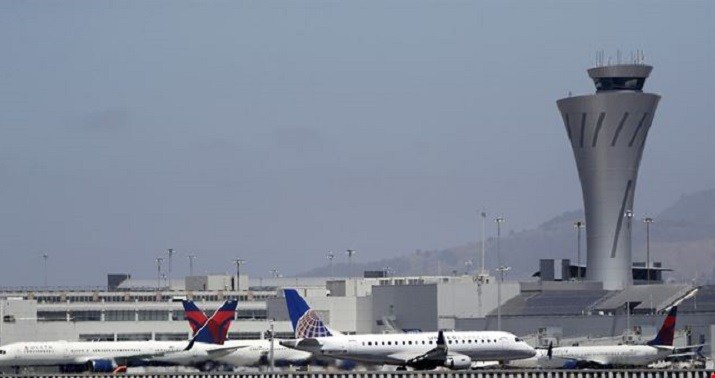 Former airline industry lobbyist now lobbying for ATC privatization from inside the FAA