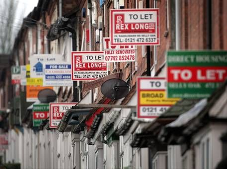 State risks 'wasting €800m' on rental help