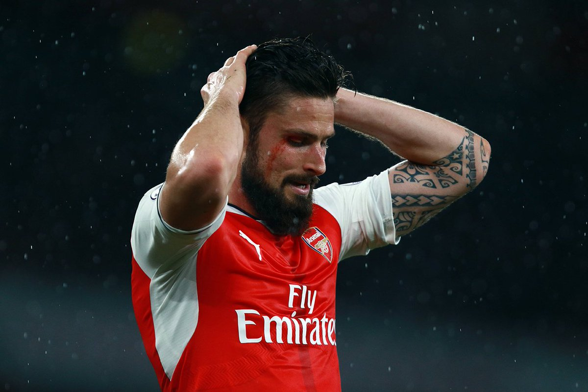 Lacazette avec Arsenal