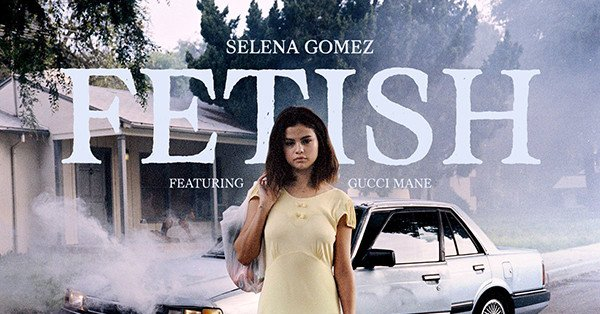 Selena Gomez released her new single Fetish, and it might be her sexiest song ever: