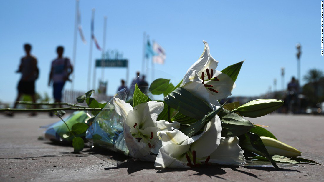 How football brought joy to a grief-stricken city